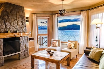 Foto Lirolay Suites di San Carlos de Bariloche