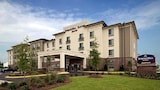 Foto di SpringHill Suites by Marriott Lafayette South at River Ranch a Lafayette