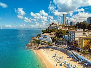 תמונה של Grande Hotel da Barra בסלבדור