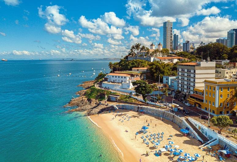 Grande Hotel da Barra, Salvador, Playa