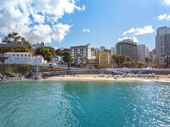 Nuotrauka: Grande Hotel da Barra, Salvadoras