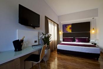 Φωτογραφία του Hotel Gravina San Pietro, Ρώμη