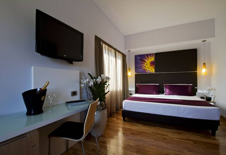 Hotel Gravina San Pietro, Rome