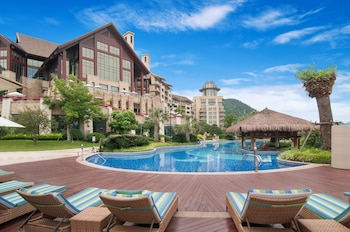 Picture of Hilton Hangzhou Qiandao Lake Resort in Hangzhou