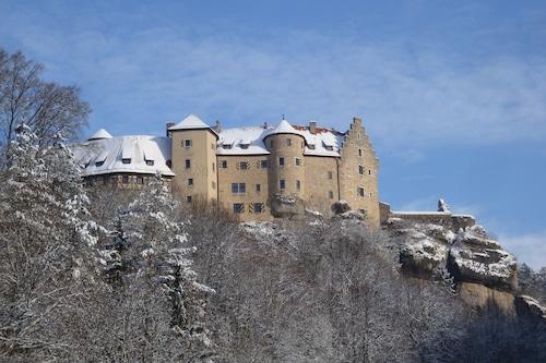 拉本施泰因城堡酒店/