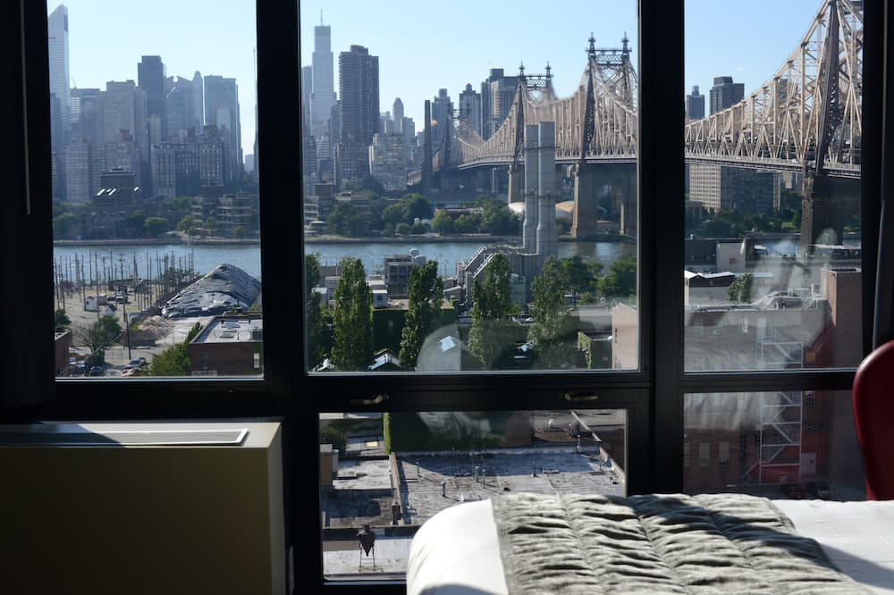 Guest Room View