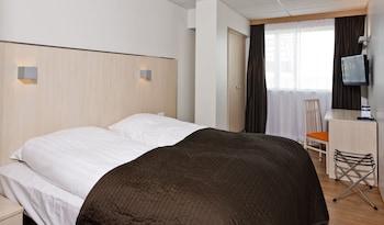 Fotografia hotela (Hotel Klettur) v meste Reykjavík