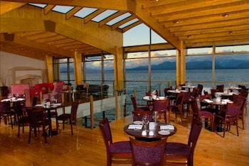 Foto Alma del Lago Suites & Spa di San Carlos de Bariloche