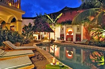 Granada bölgesindeki Hotel Colonial Granada resmi