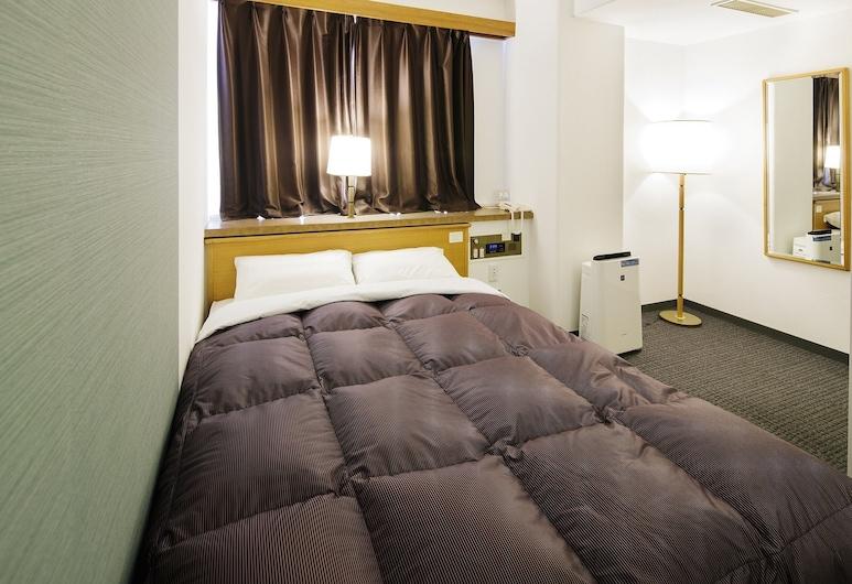 岐阜ワシントンホテルプラザ, 岐阜市, エコノミー ダブルルーム, 部屋