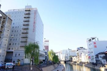 Picture of Hakata Nakasu Washington Hotel Plaza in Fukuoka