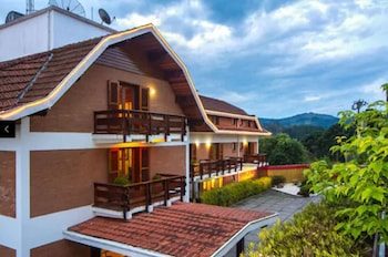Picture of Hotel Matsubara in Campos do Jordao (and vicinity)