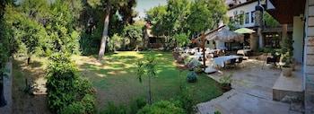 Nuotrauka: The Ninova , Antalija