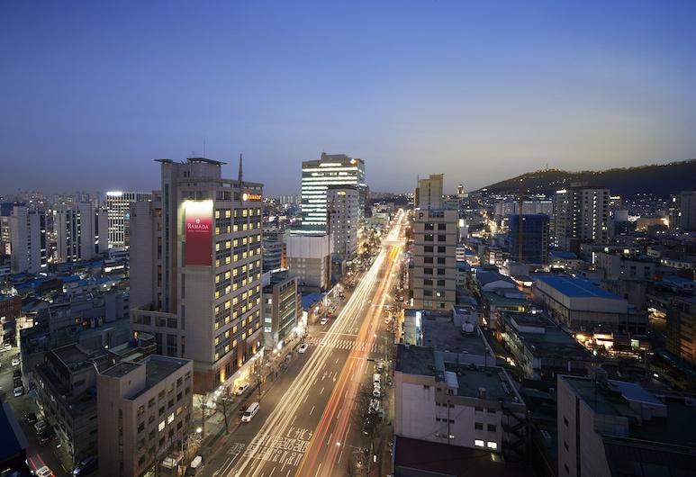 首爾東大門溫德姆華美達飯店, 首爾