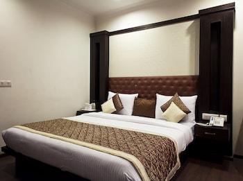 Picture of Hotel Divine Paradise in New Delhi