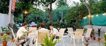 Slika: Hotel Amby Inn ‒ New Delhi