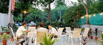 Slika: Hotel Amby Inn (A unit of CR Hospitality) ‒ New Delhi