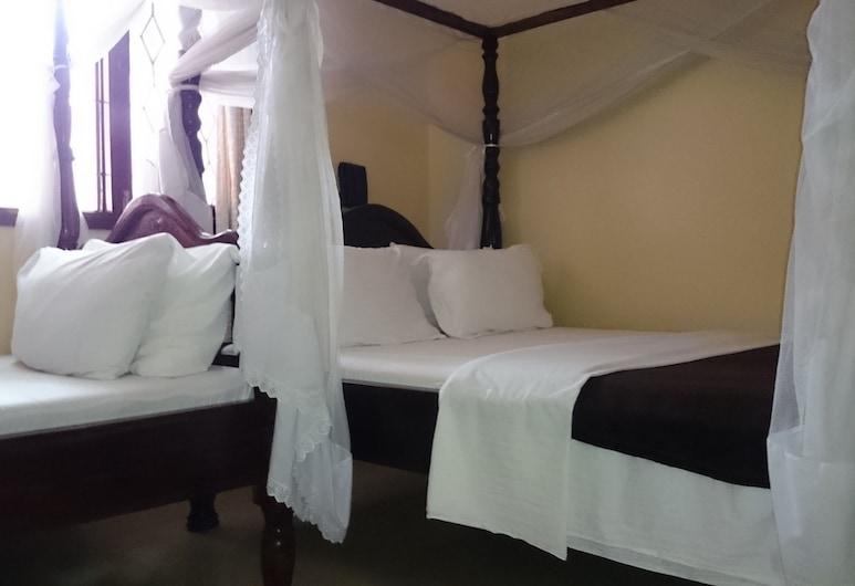 Transit Motel Airport, Dar es Salaam, Twin Room, Guest Room
