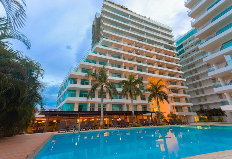 Sonesta Hotel Cartagena, Cartagena