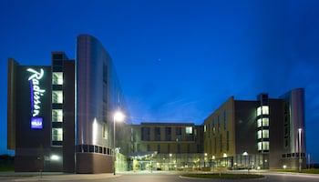 Picture of Radisson Blu Hotel East Midlands Airport in Derby
