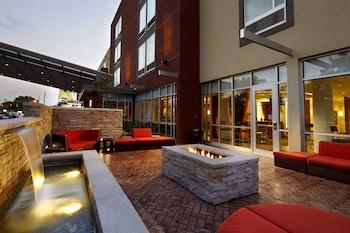 Φωτογραφία του SpringHill Suites Columbus OSU, Κολόμπους