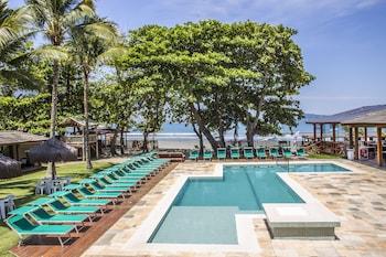 Picture of Vistabela Resort in Sao Sebastiao