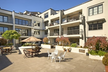 Picture of The Glebe Apartments in Queenstown