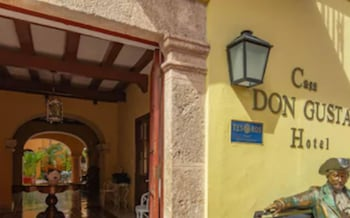 Picture of Casa Don Gustavo Boutique Hotel in Campeche (and vicinity)