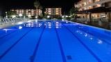 Choose This Luxury Hotel in Isola di Capo Rizzuto
