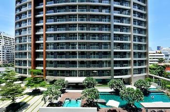 Billede af AETAS residence i Bangkok
