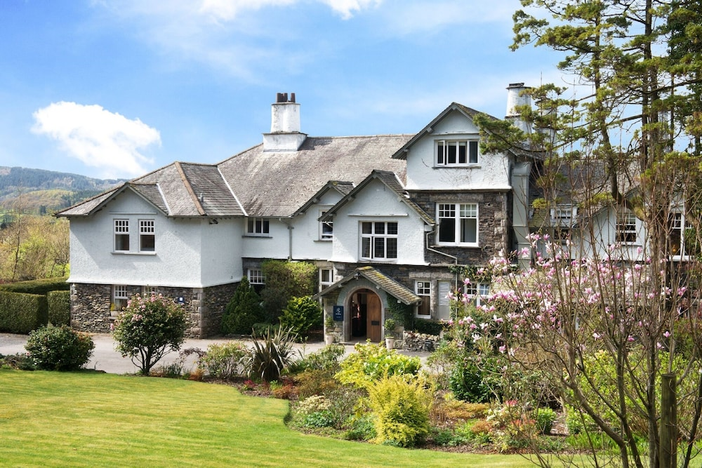 The Ryebeck Country House & Restaurant, Windermere