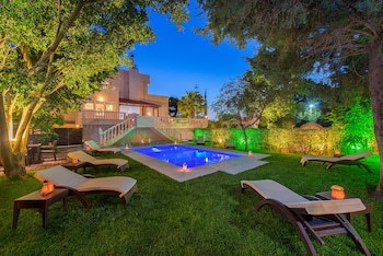 Picture of Villa Small Paradise in Rhodes