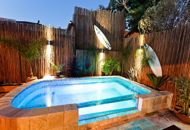 Sweet Olive Guesthouse, Cape Town, Outdoor Pool