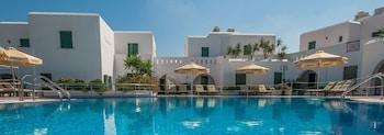 納克索斯島艾斯特納克索斯飯店的相片