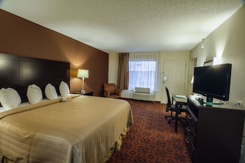 Book this Pool Hotel in Oklahoma City