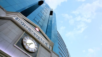 Picture of HOTEL SKYPARK Myeongdong II in Seoul