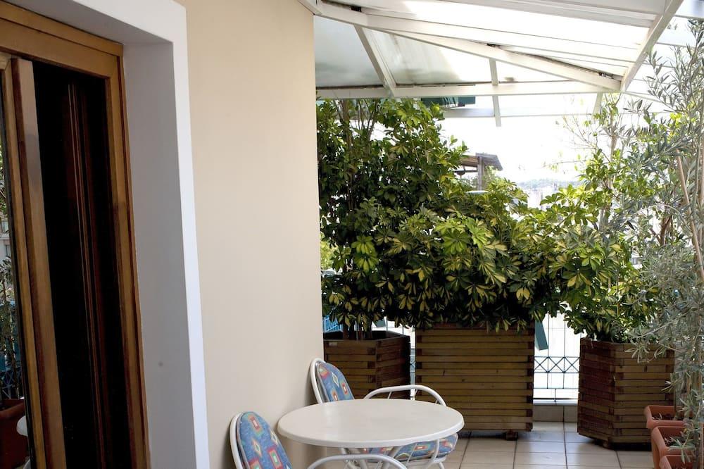 Junior Suite - Balkoni