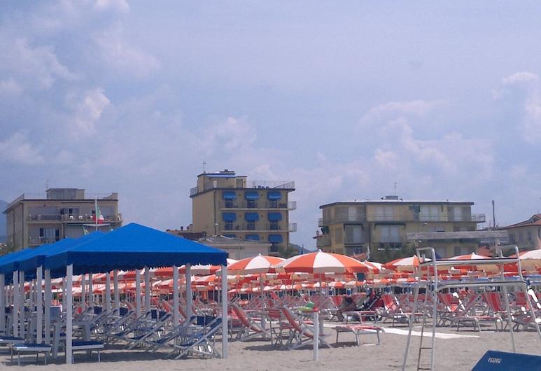 Hotel Sole e Mare, Camaiore, נוף מהמלון