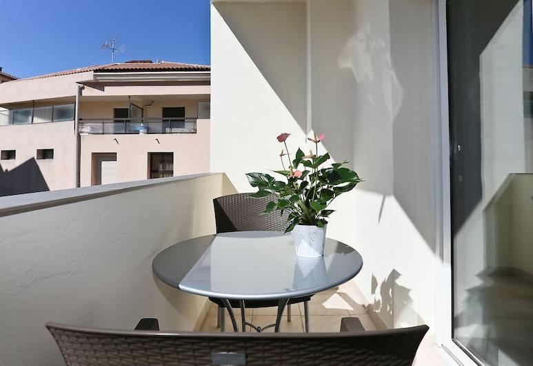 Hôtel Hoche, Cannes, Balcony