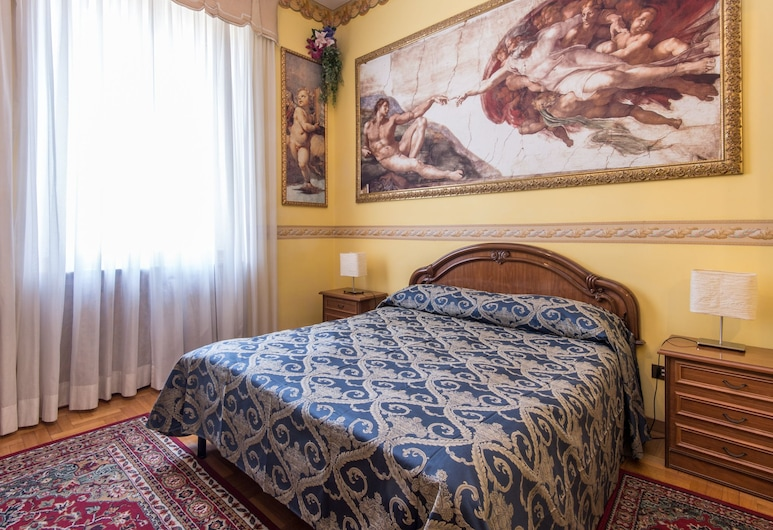 Residenza Risorgimento, Rome