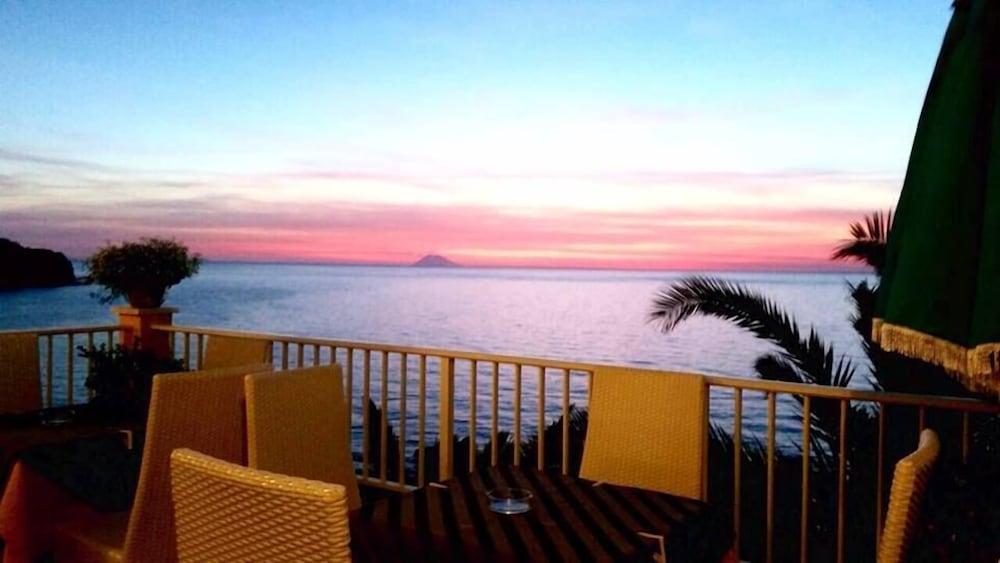 Book Hotel Ristorante Terrazzo sul Mare in Tropea | Hotels.com