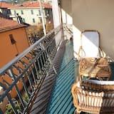 Apart Daire, 1 Yatak Odası (Platani) - Balkon