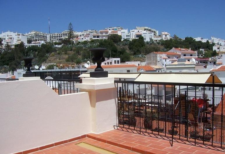 Albufeira Beach Hotel, Albufeira, Terrace/Patio
