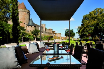 卡卡松寶石城堡 SPA 酒店的圖片