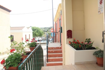 Φωτογραφία του Geranio Rosso Hotel & Restaurant, Stintino