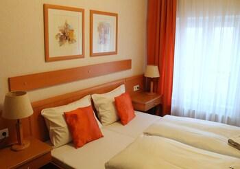 Foto di Hotel Weidenhof a Düsseldorf