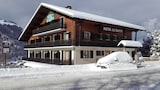 Picture of Le Gotty in La Clusaz