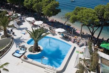 Bild vom Hotel Park in Makarska
