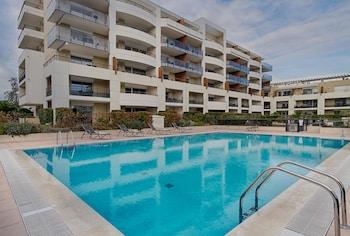 Choisir cet hôtel Trois étoiles à Cagnes-sur-Mer