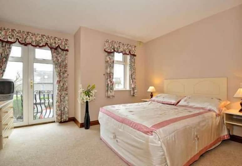 College Crest B&B, Galway, Double Room, Guest Room